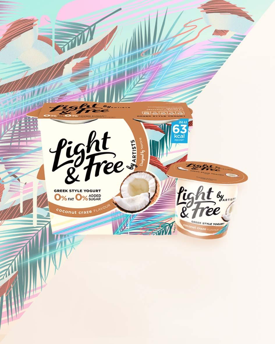Nerone-Danone-coconut-design-light&free-3