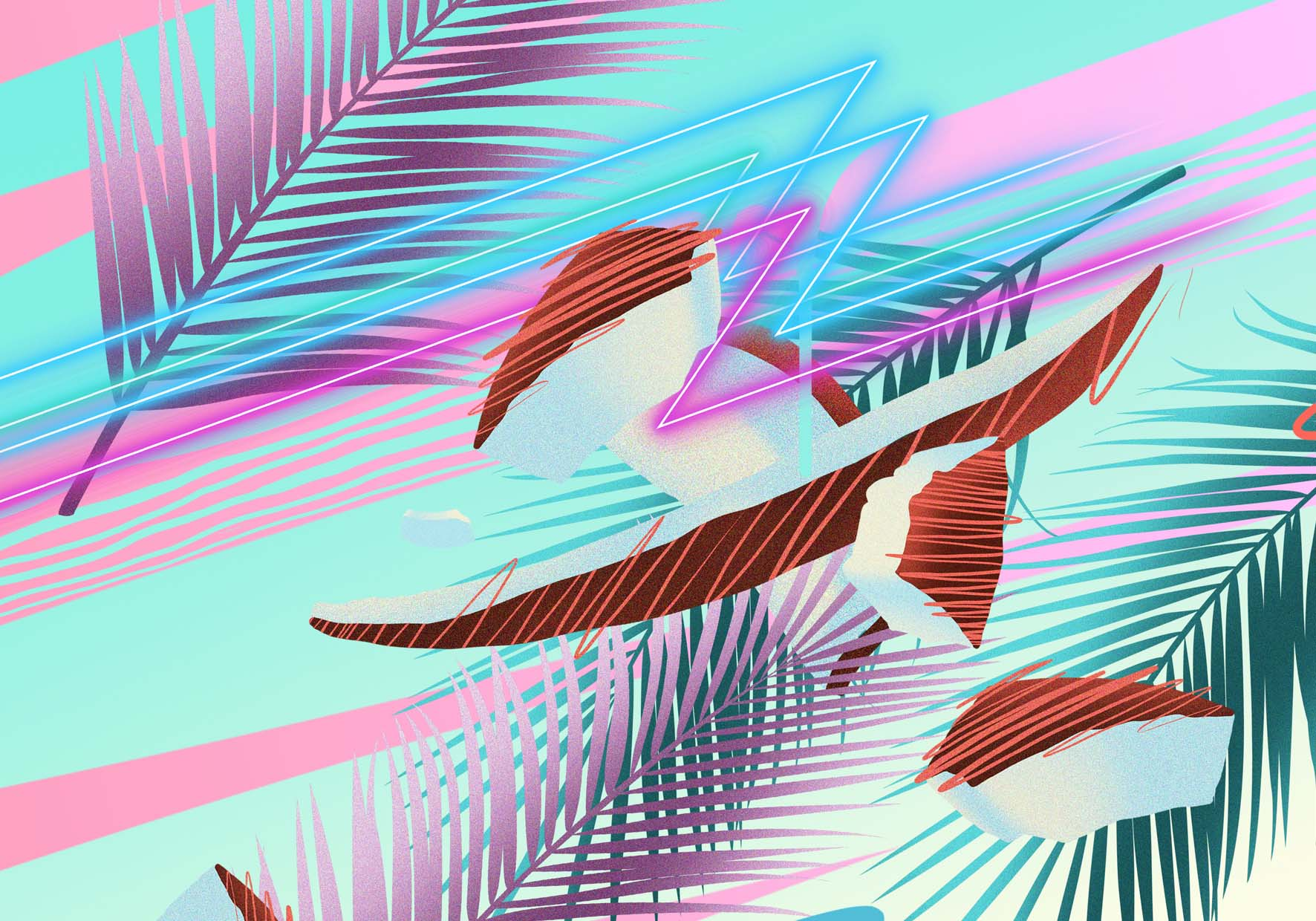 Nerone-Danone-coconut-design-light&free-7