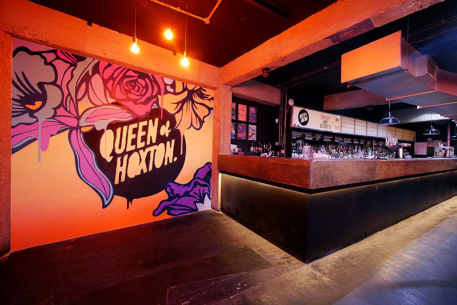 Nerone-queen-of-hoxton-painting-10