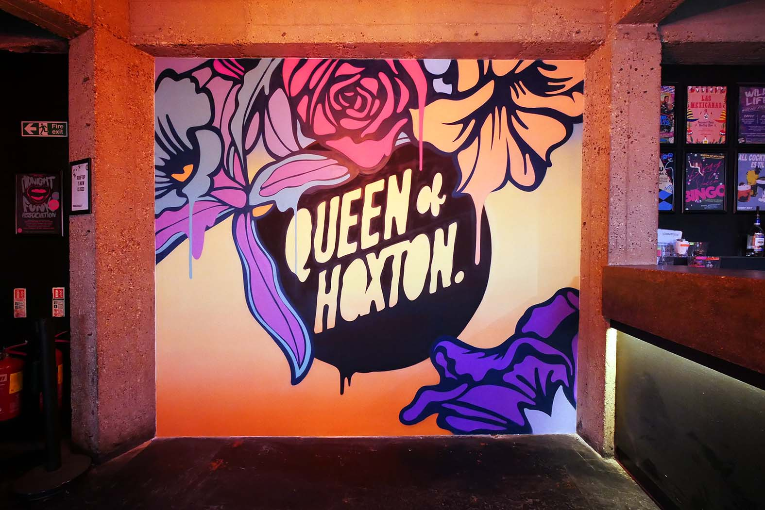 Nerone-queen-of-hoxton-painting-11