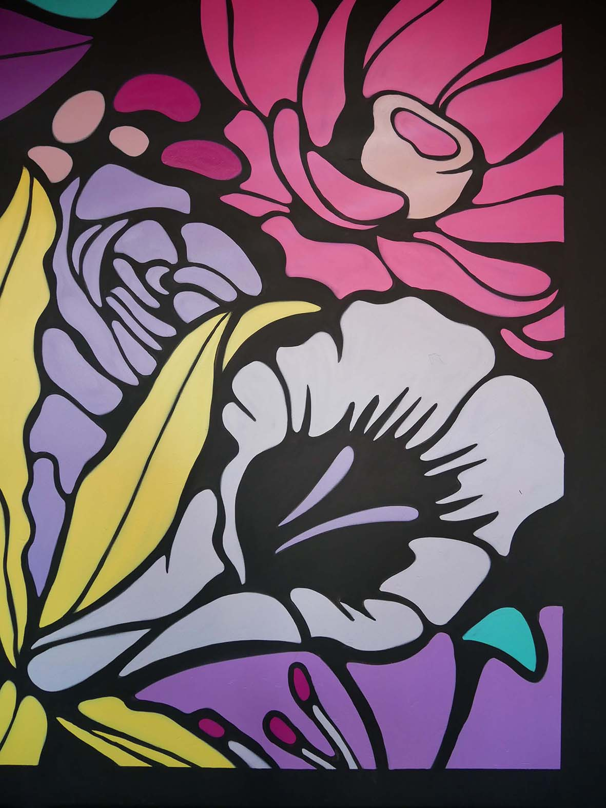 Nerone-queen-of-hoxton-painting-7