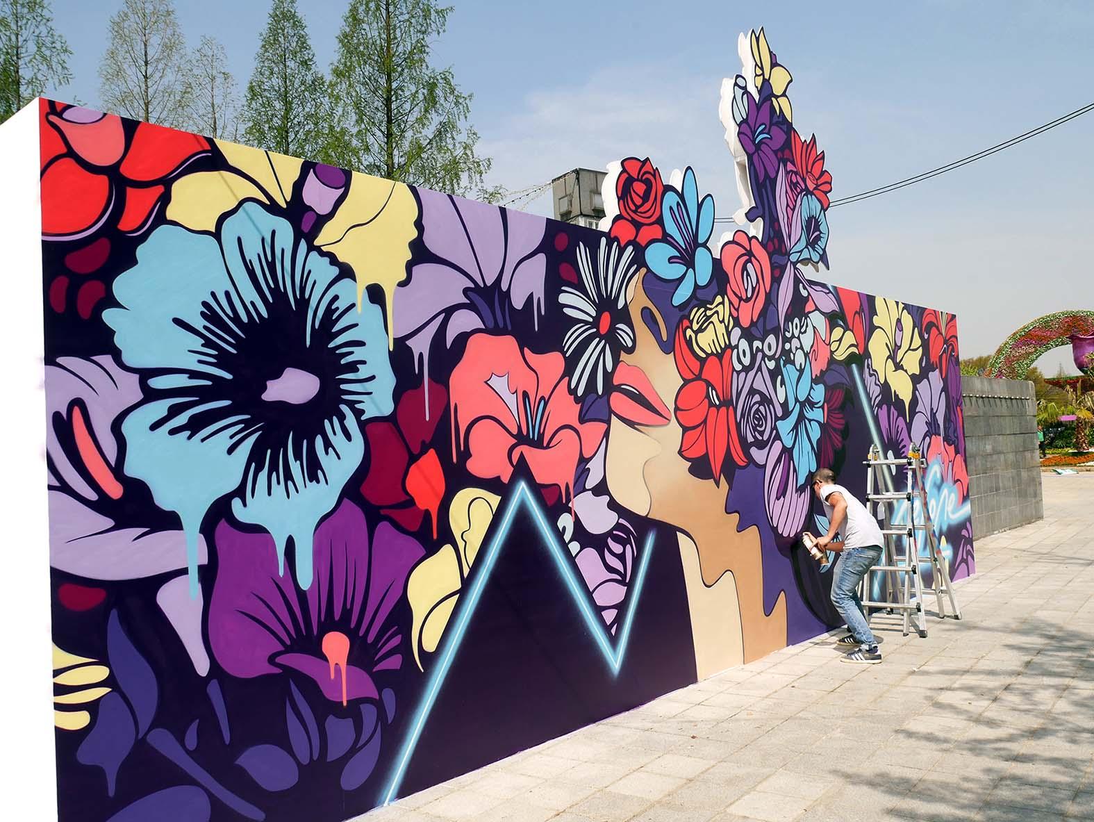 Nerone-street-art-seoul-korea 16