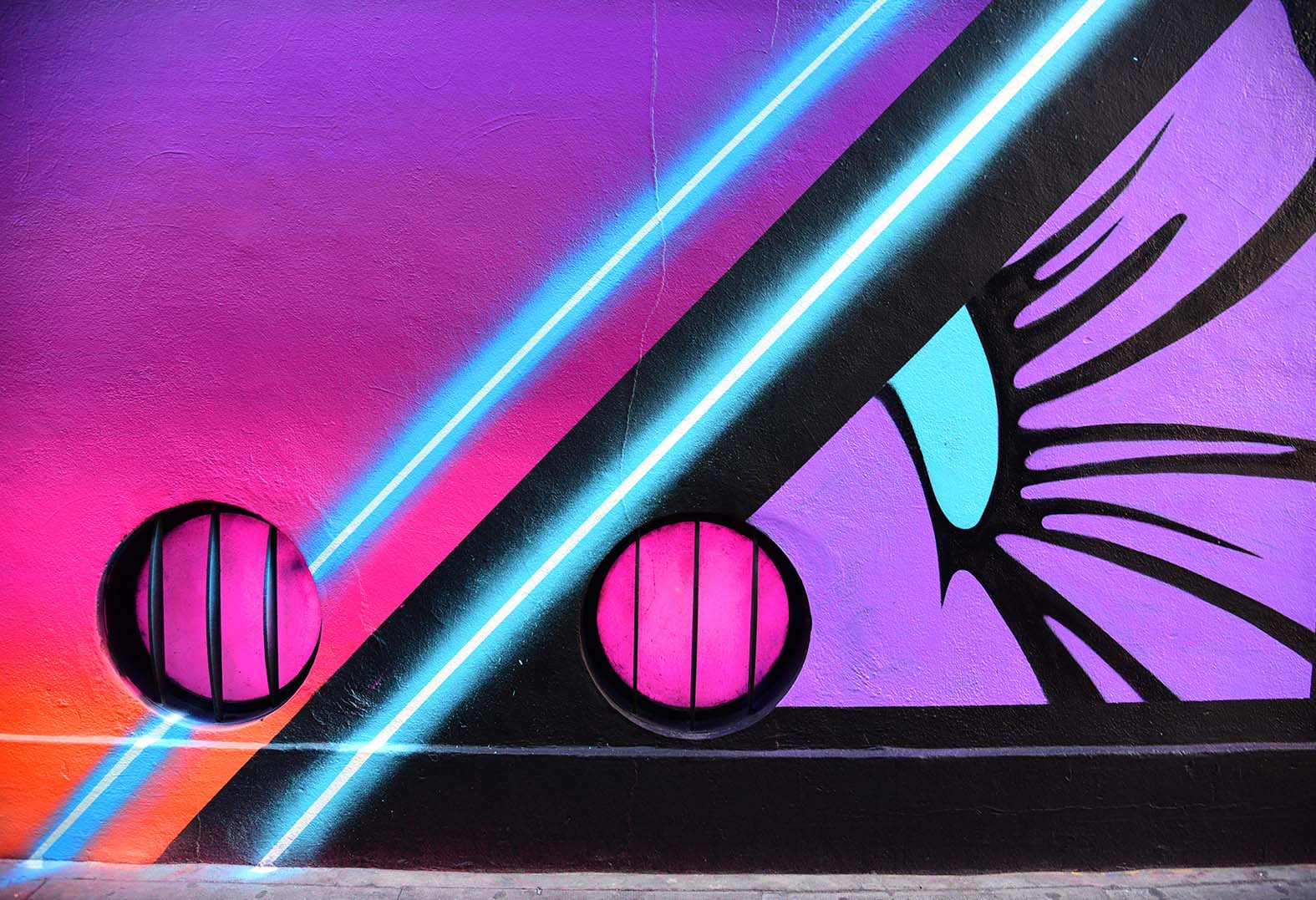 Nerone,street-art-queen-o-hoxton-london 24