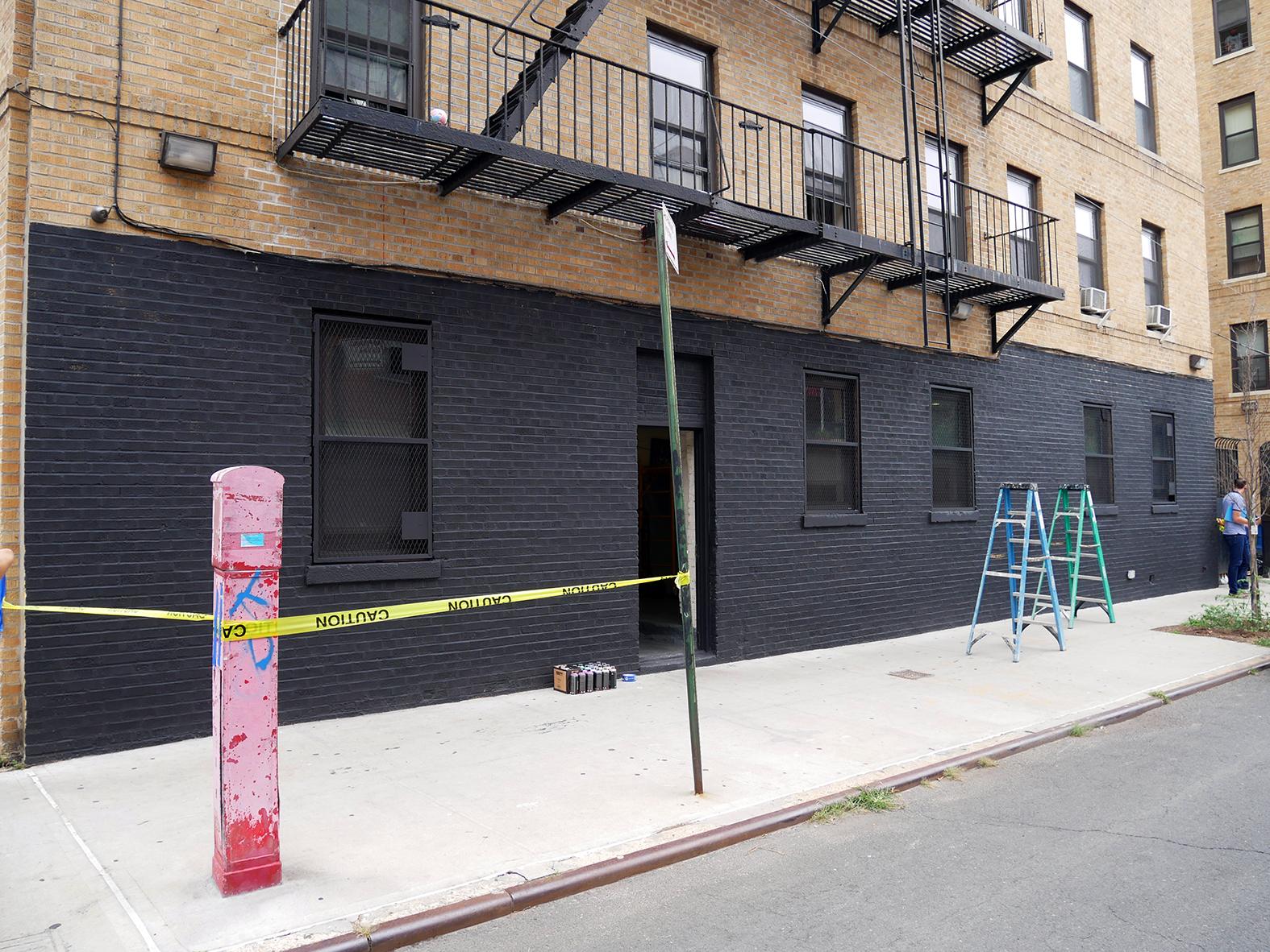 Nerone-street-art-NYC 1