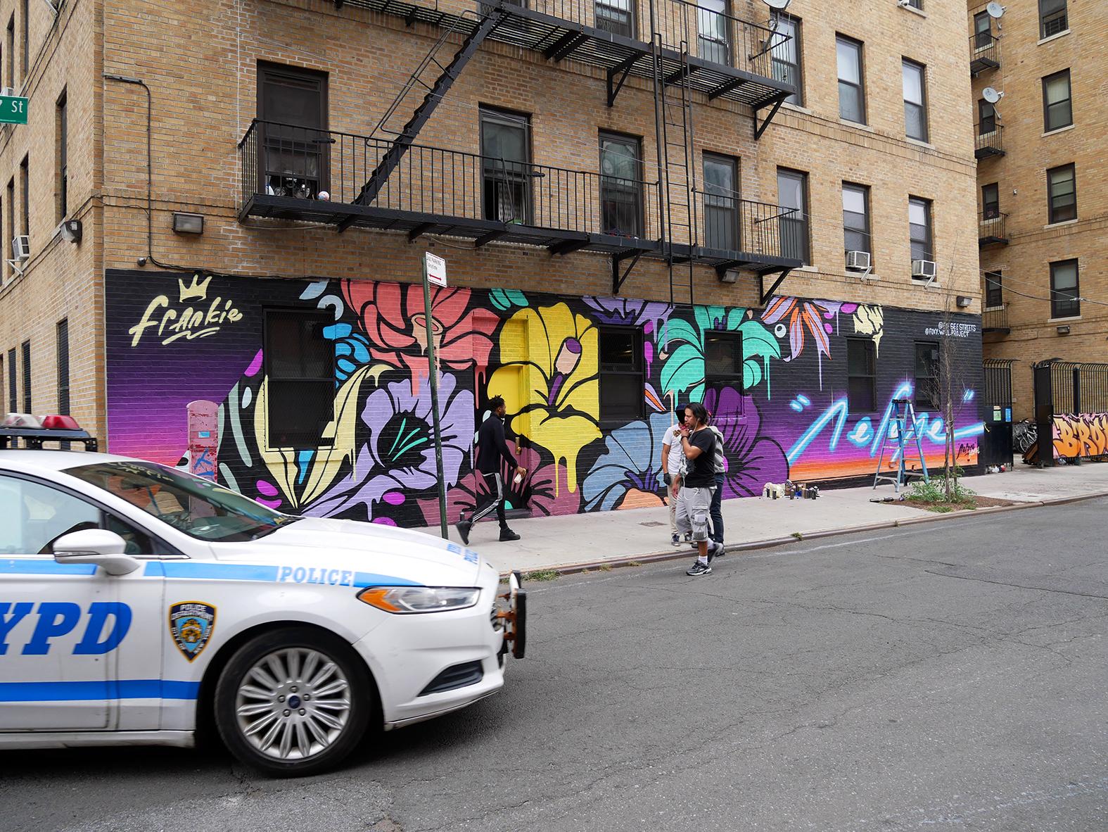 Nerone-street-art-NYC 10