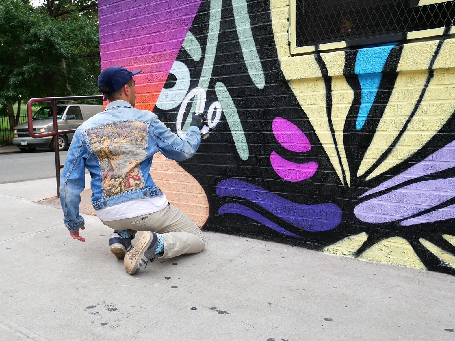 Nerone-street-art-NYC 11