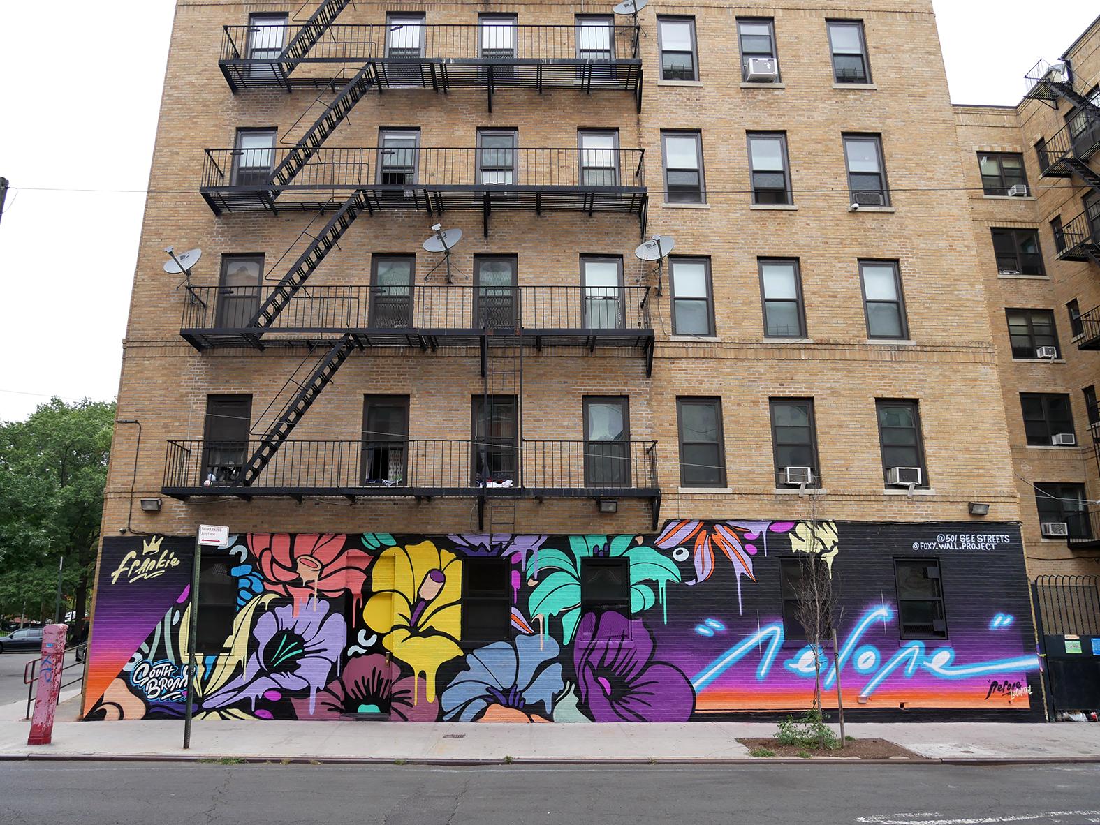 Nerone-street-art-NYC 14