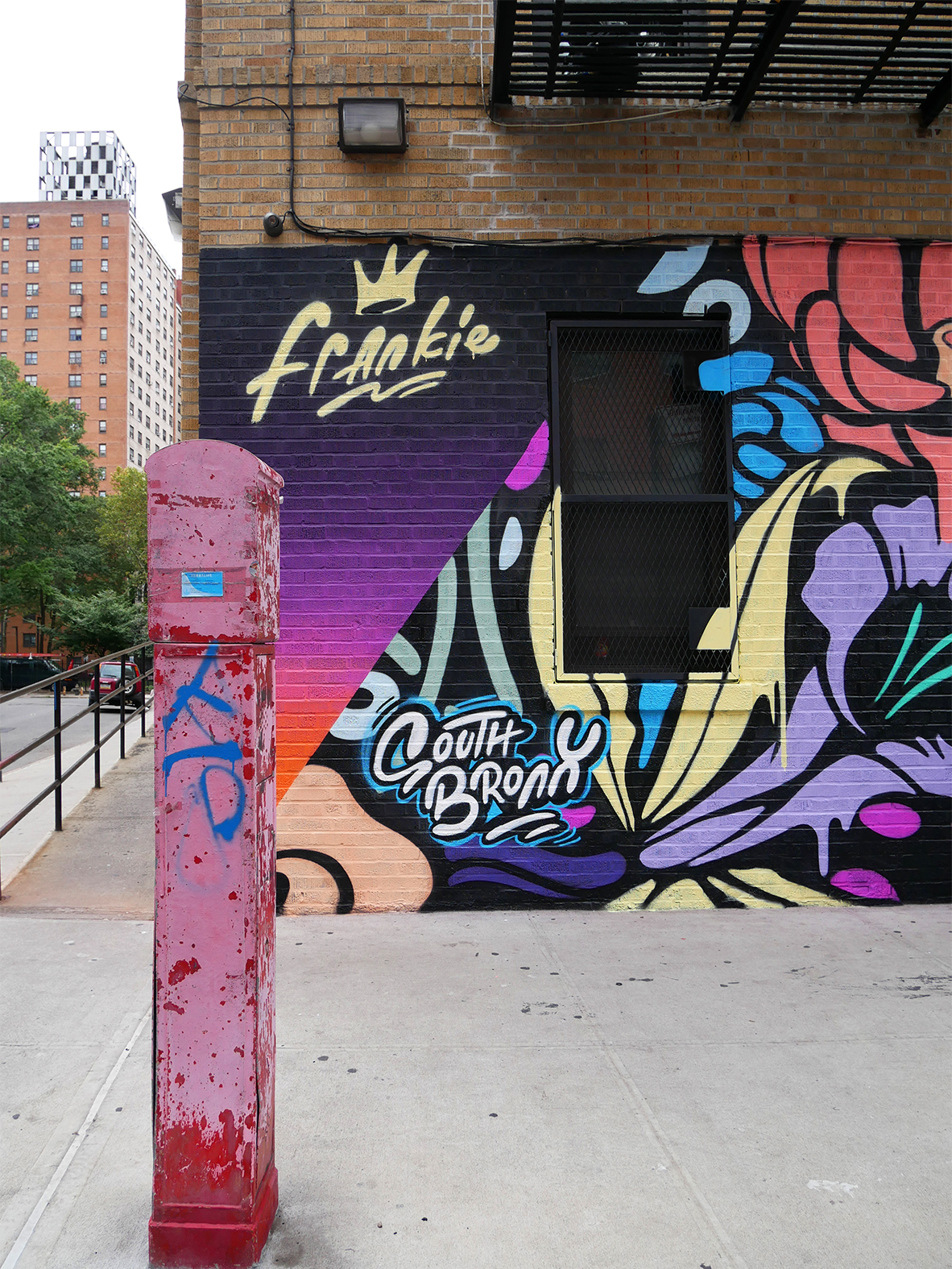 Nerone-street-art-NYC 15