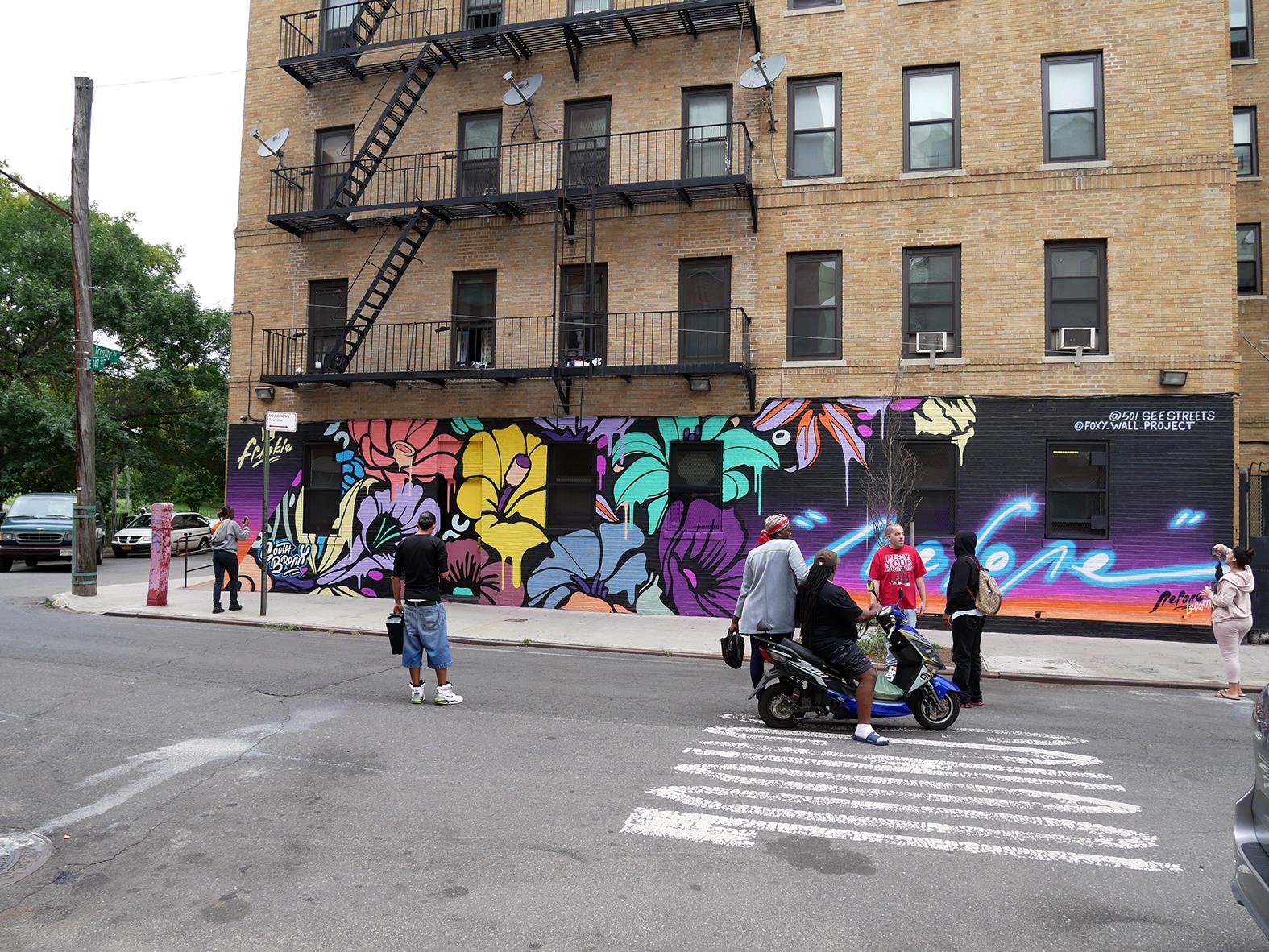 Nerone-street-art-NYC 17