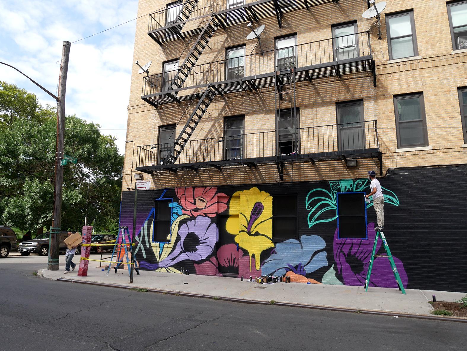 Nerone-street-art-NYC 4