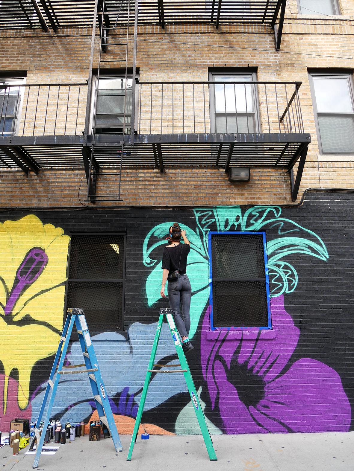 Nerone-street-art-NYC 5