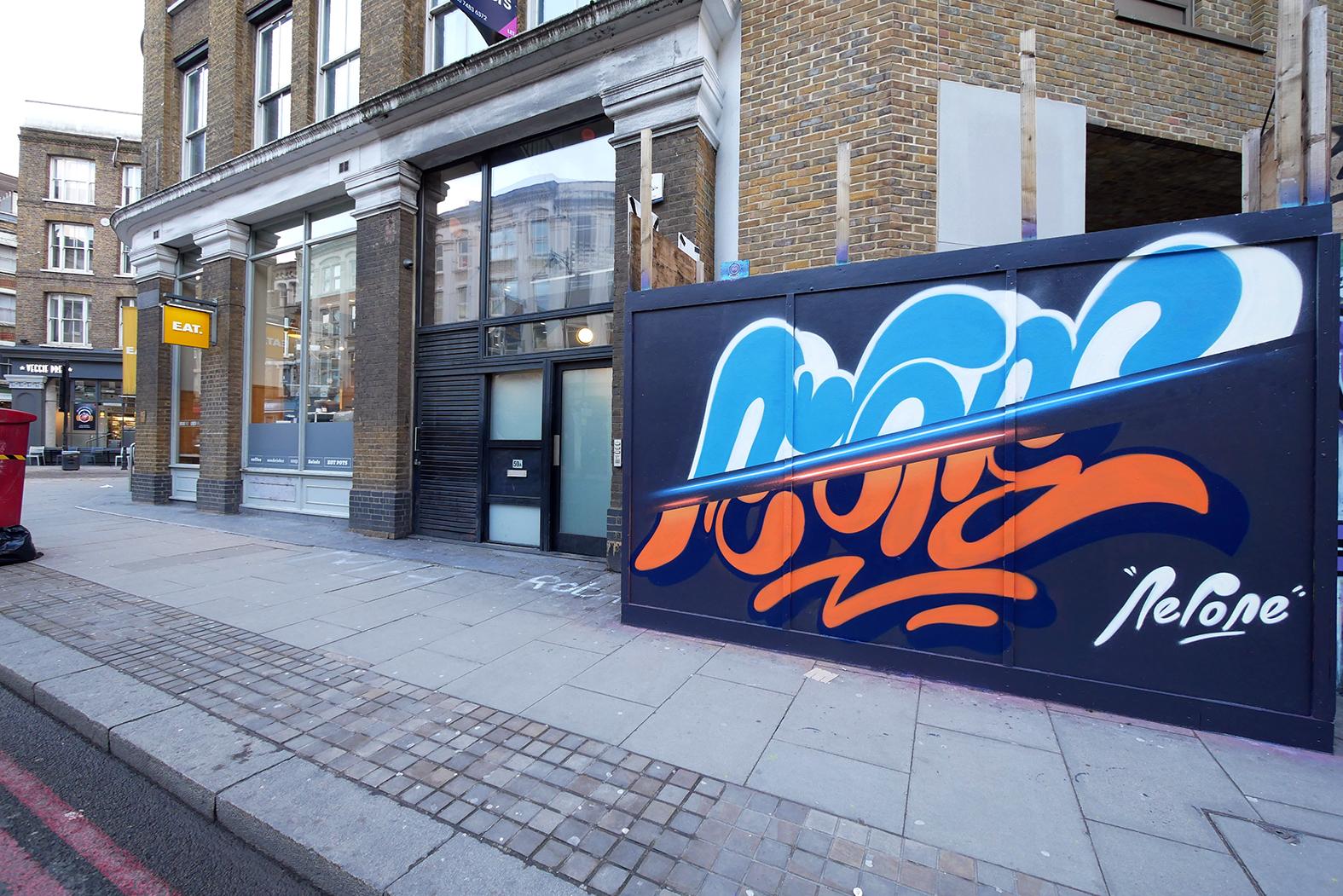 Nerone-graffiti-London