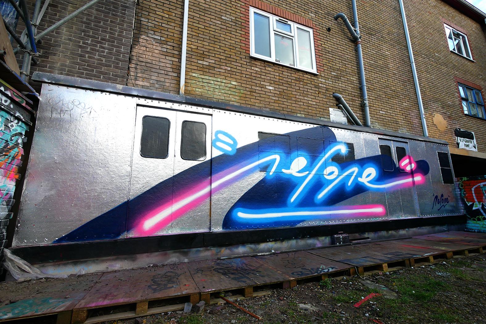Nerone-vip-graffiti-train-1