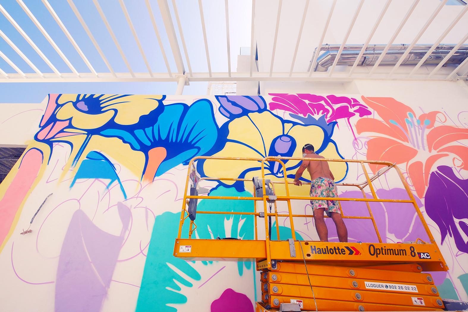 Nerone-W-hotel-painting-street-art-ibiza-1