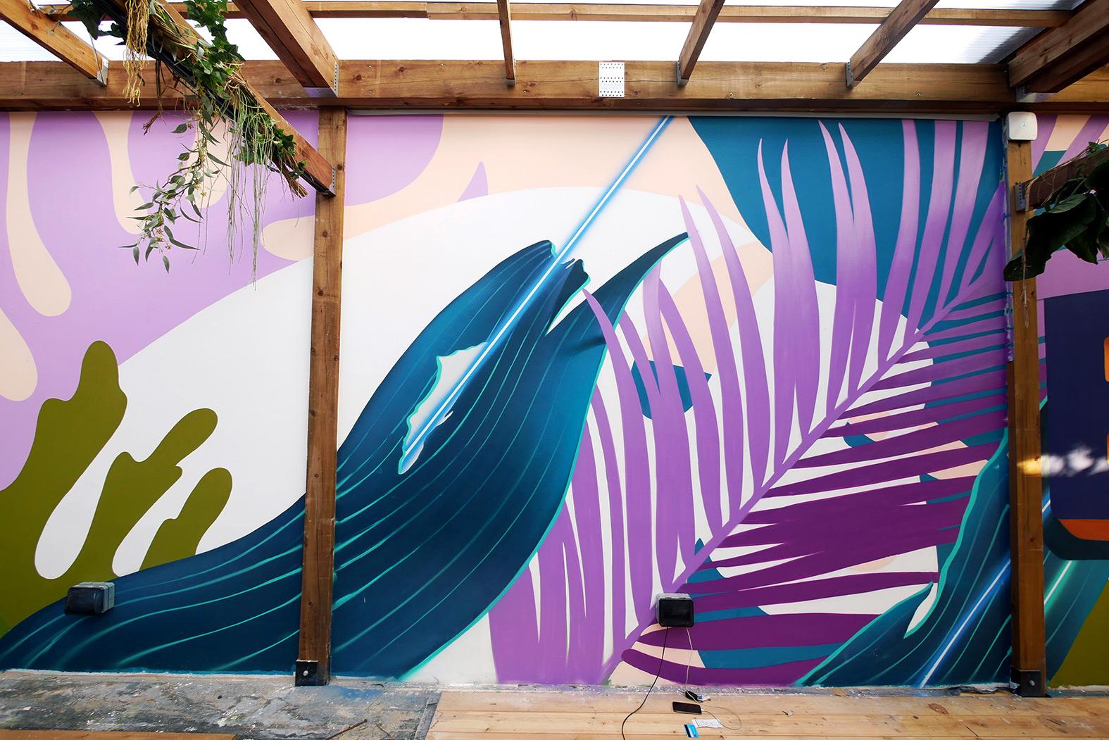 Nerone-lost-in-brixton-mural-painting-street-art-7