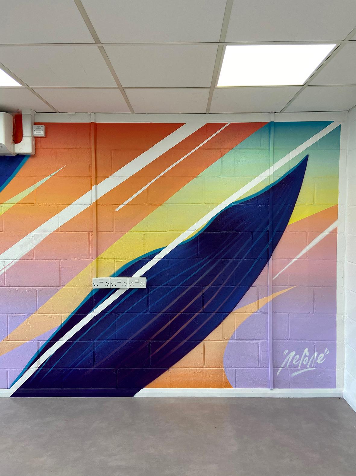 Nerone-mural-colorifix